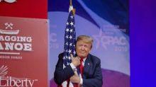 Donald Trump, el indocumentado