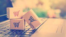 The 3 Best E-Commerce Stocks Not Named Amazon