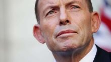 Tony Abbott to join UK's board of trade amid allegations of misogyny and homophobia