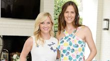Jennifer Garner Wishes Reese Happy Birthday