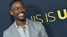 Sterling K. Brown Opens Up About the End of 'This Is Us'