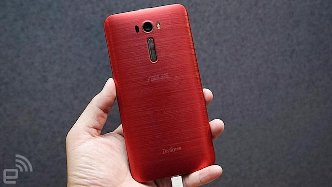 ASUS and Samsung make the fastest-charging smartphones
