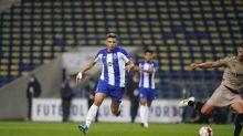 Tiquinho Soares agradece ao Porto por sua passagem no clube e assina com o Tianjin Teda, da China