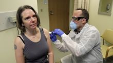 Clinical trial results indicate Moderna coronavirus vaccine is on the right track