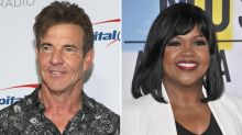 Dennis Quaid, CeCe Winans Claim Coronavirus Interviews Are 'Not Political at All'