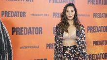 'The Predator' gets last-minute edit, after Olivia Munn discovers a registered sex offender in the film