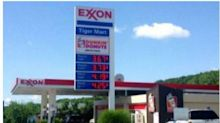 Exxon Mobil Suffers Quarterly Loss on Lower Oil and Gas Prices