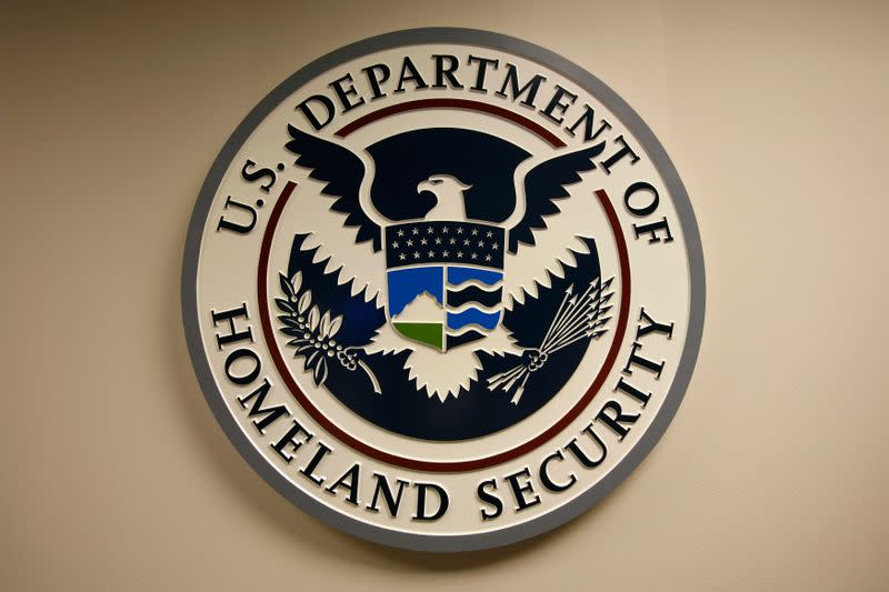 Congressional panel subpoenas top Homeland official in whistleblower probe