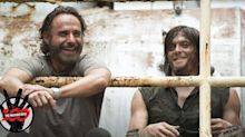 'The Walking Dead': A history of Norman Reedus and Andy Lincoln's prank war