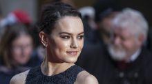 Daisy Ridley To Star In YA Novel Adaption Chaos Walking
