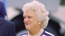 NEWS BITES: Barbara Bush dies at 92, Sessions proposes new limits on opioid production, tax day extended