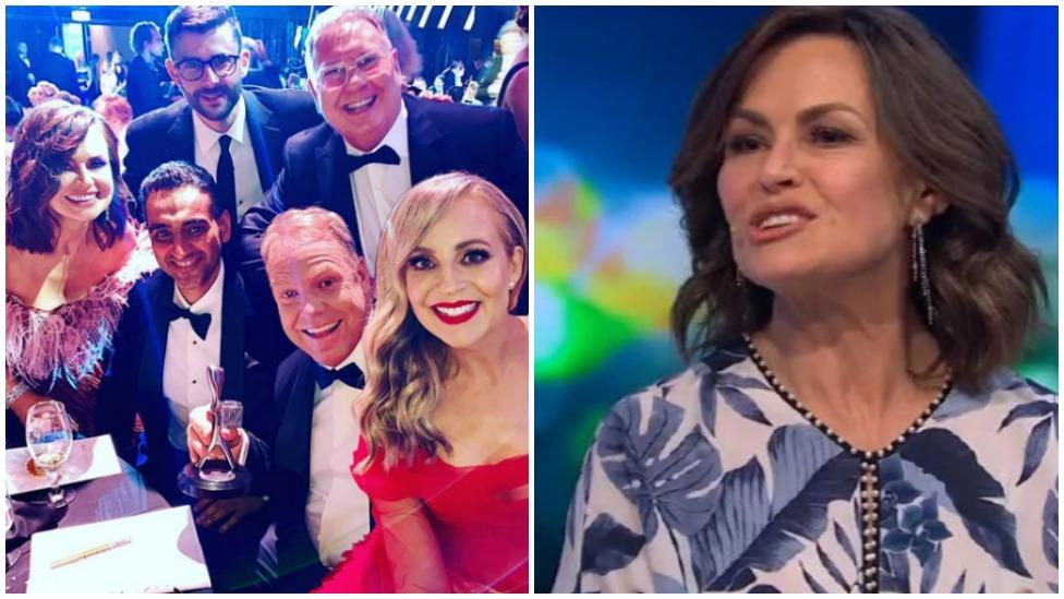 Lisa Wilkinson 'demands $2million' to stay on The Project