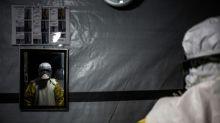 US approves Regeneron's antibody treatment for Ebola