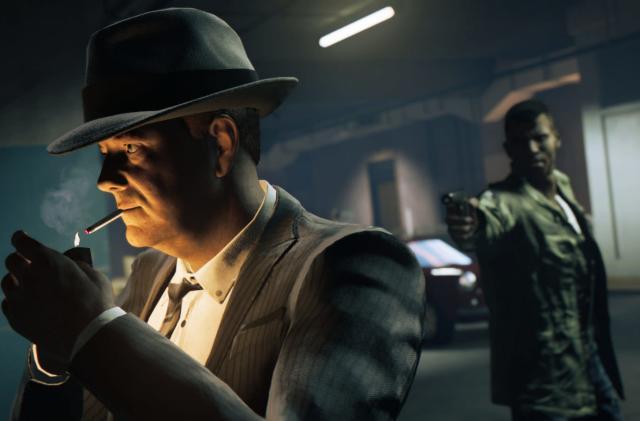 'Mafia III' drops you in a '60s gang war this October