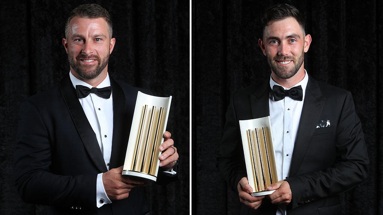 Snubbed Stars Win Bittersweet Aussie Cricket Awards
