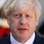 PM Johnson says 39 billion pound divorce bill not due in no-deal Brexit