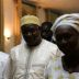 Gambia's Jammeh, facing military pressure, says steps down