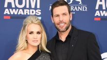 ACMs 2019: Couples hit the red carpet together