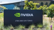 Take a Stake in Self-Driving Cars With Nvidia Stock