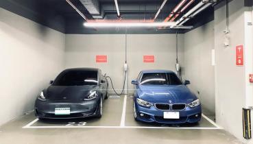 [旅遊] Tesla Model 3 LR 嘉義2天1夜旅行,Day 2