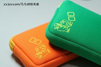 Mario DS Lite cases for Japan only?