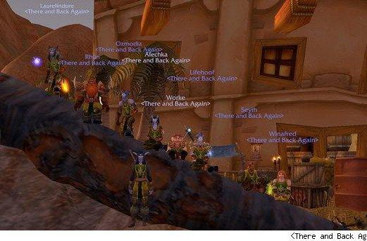 15 Minutes of Fame: Questing through what Cataclysm will change forever