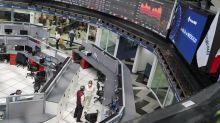 MERCADOS A.LATINA-Monedas y bolsas de valores ceden al cierre en medio de baja global del dólar