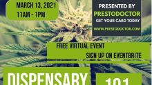 PrestoDoctor Presents Missouri Dispensary 101 - Everything to Know About the New Missouri Dispensaries