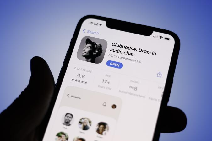 Surveillance Fears After Clubhouse App Takes Saudi By Storm