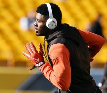 Browns place Corey Coleman on injured reserve