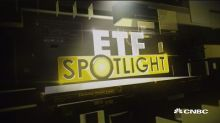 Strength in big banks shown in ETFs ahead of earnings