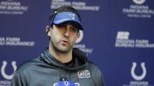 Eagles hire Colts OC Nick Sirianni as head coach