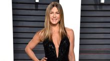 Jennifer Aniston Hits Back at Pregnancy Rumors, Gets Candid About Therapy