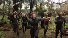 """Infinity War""-Team will Spoiler mit gruseligem Hashtag entgegenwirken"