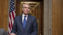 Yahoo News Now: Sen. Rob Portman on America's opioid epidemic and other news of day