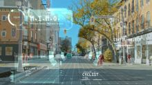 Magna Unveils High-Definition Icon Radar - Scans Environment in Four Dimensions