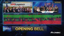 Opening Bell, October 11, 2017