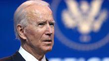 Biden's challenges abroad