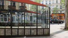 """Déconfinement : """"De nouvelles épreuves à surmonter"""" pour les bars et les restaurants parisiens, autorisés à ne rouvrir qu'en terrasse"""