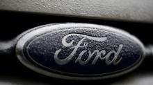Ford appoints new China chief to tackle sales slump