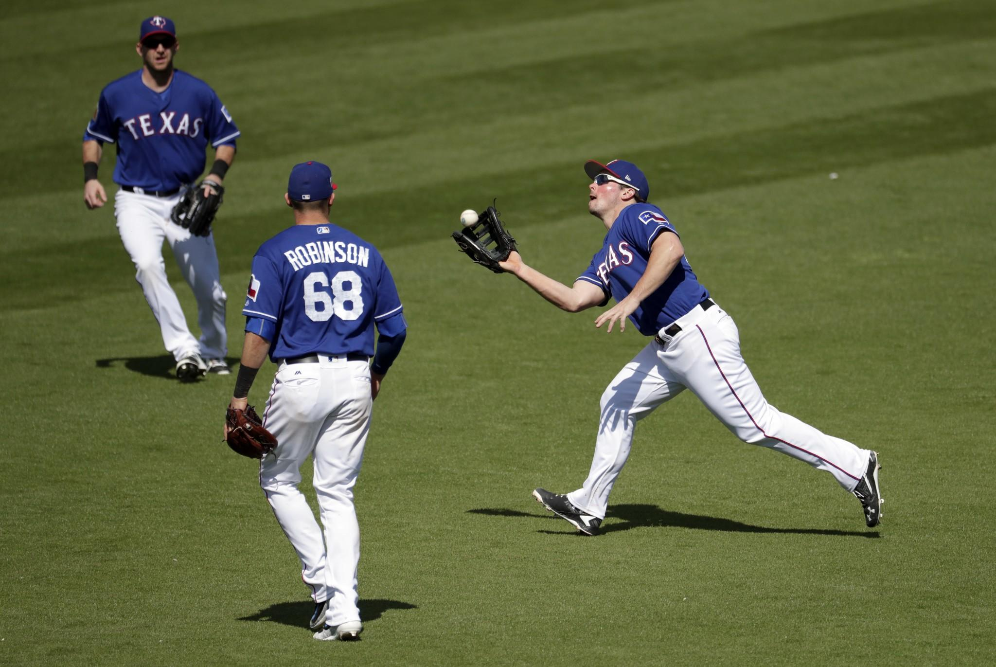 Texas Rangers won't let their players wear No. 69
