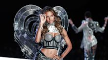 The most expensive item from the Victoria's Secret x Balmain runway collection is already sold out online