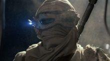 Mira lo que pasa detrás de las cámaras de 'Star Wars: The Last Jedi' VIDEO