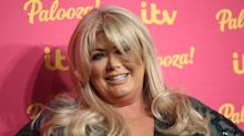 Gemma Collins reveals she suffered third miscarriage in July