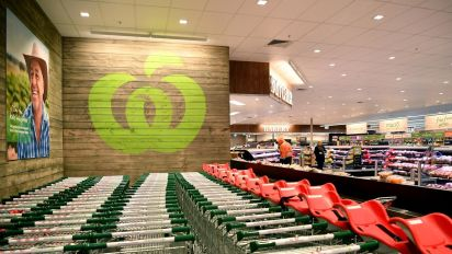 Watchdog opposes BP and Woolies deal