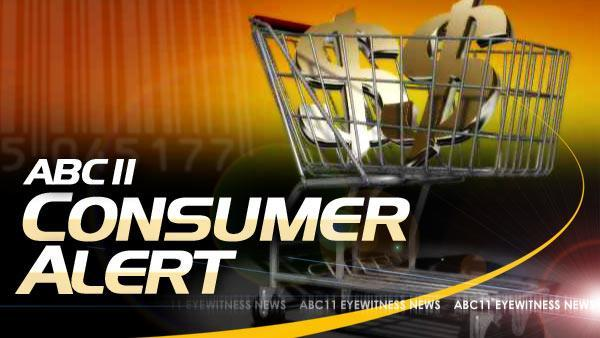 Consumer Alert: Avoid being scammed