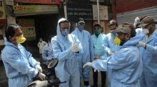 Coronavirus Epidemic Far from Over in Asia, Prepare for Large-Scale Community Transmission: WHO