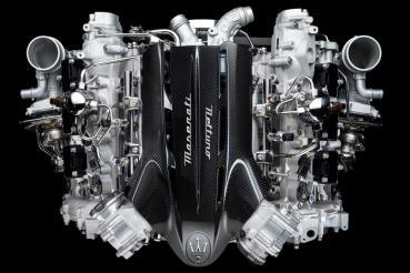 藉由Maserati MC20的成功!MAHLE Powertrain計畫大量生產噴射式點火系統 小馬力引擎可使用