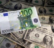 Dollar weakens as investors' risk appetite ramps up