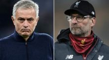Mourinho and Klopp hit out over Manchester City appeal verdict